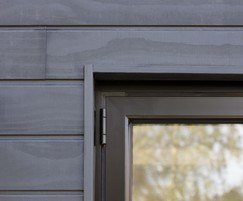 Accoya® in Sansin SDF Limestone Trail