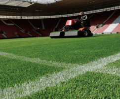 Germinal Amenity: New semi-rough seed mix for sports pitches