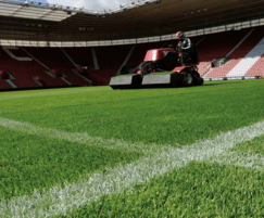 Germinal Amenity: New 'seed and feed' sports pitch renovation system