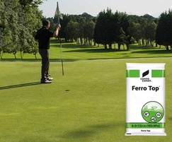 Ferro Top fertiliser