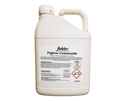 Fighter Commando liquid fertiliser from Germinal