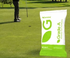 Germinal Amenity: Affordable fertiliser provides nutrients for 5 months