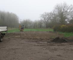TOPSOIL : TOPSOIL donates Landscape20 to Thornham Walks