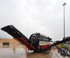 TOPSOIL : British Sugar TOPSOIL invests in new equipment