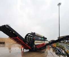 TOPSOIL : TOPSOIL invests in new equipment