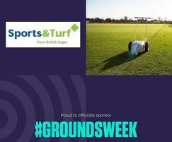 TOPSOIL : TOPSOIL supports GMA's Grounds Week 1st-7th March 2021