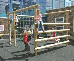 Activity Climbing Frame