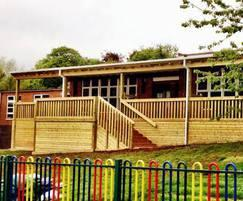 Outdoor learning facilities