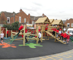 Sovereign Play offer bespoke playground design services