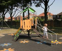 Proludic Play & Sports Areas: Proludic presents innovative themed play