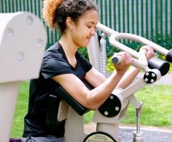 Proludic Play & Sports Areas: Your community can with This Girl Can and Proludic