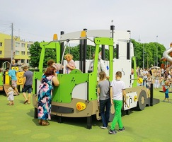 Inclusive Truck