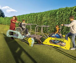 Proludic Play & Sports Areas: Introducing Proludic's 2021 new product innovations