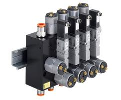 Bürkert Fluid Control Systems: New retrofit control valves can increase safety ratings
