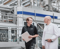 Bürkert Fluid Control Systems: Seal of approval for Bürkert solenoid valves