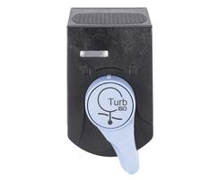 Turbidity sensor cube