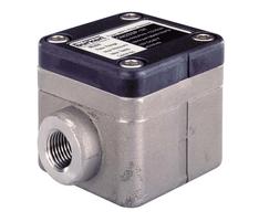 Type 8071 low flow sensor