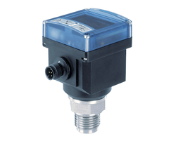 Type 8311 pressure transmitter/switch