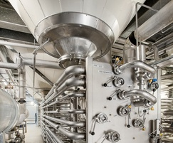 Bürkert Fluid Control Systems: Air dosing system automates oxygenation of brewers' wort