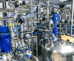 Bürkert Fluid Control Systems: Bürkert supports process systems integrators
