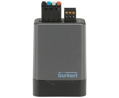 Bürkert Fluid Control Systems: Type 8763 offers micro-precision in time-pressure dosing