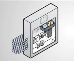 Iron sensors for flow injection analysis (FIA)