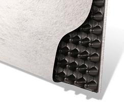 Turfdrain high performance drainage system