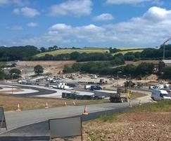 Park & ride facility - Truro