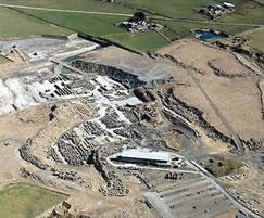 Spittal quarry, Caithness