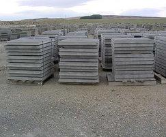 Caithness Flagstone ready for delivery