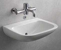 Contour 21 50cm basin