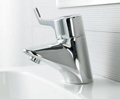 Contour 21 basin