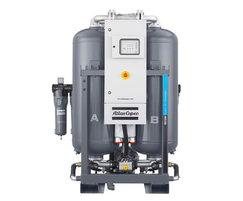 BD 100-3000 adsorption air dryer