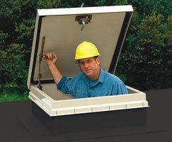 E-50TB ladder access roof hatch