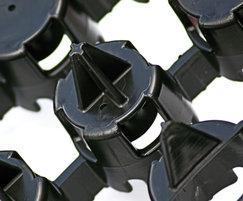 BodPave® ground reinforcement spikes