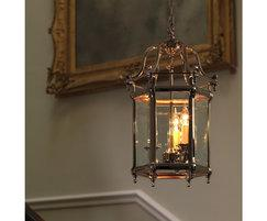 Louis XV Period Style Lighting Range Chelsom ESI Interior Design