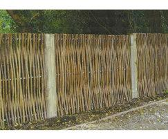 Exceptionnel Bespoke Living Fences