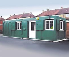 Welfare cabins
