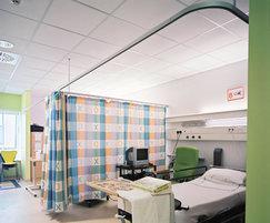 Supertrak®, John Radcliffe Hospital, Oxford