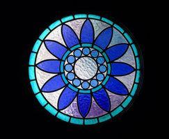 decorative glass window - Decorative Windows
