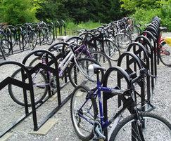 Oxford racks