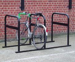 Sheffield rack