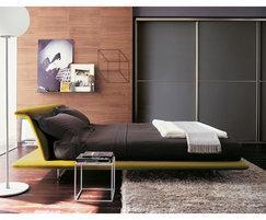 B&B Italia Siena bed