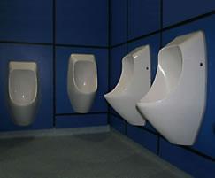 Urimat eco urinal