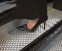 Type O5 M stair treads