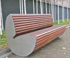 BOORT seat