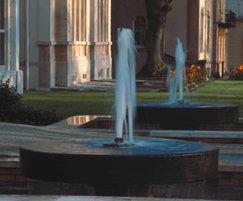 GSA2075-5MF millstone fountain