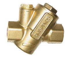Frese ALPHA dynamic balancing valve
