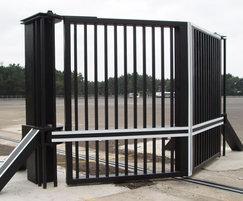 Terra V Gate