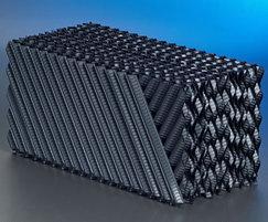 BIOdek® FB 10.12 PVC structured media